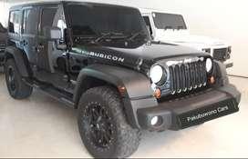 Jeep Wrangler 3.6 Sport Unlimited, 4 Doors
