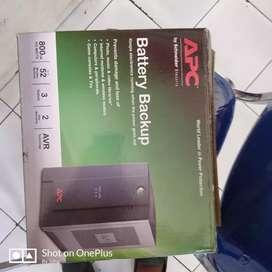 UPS 800va dengan AVR