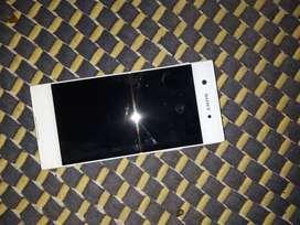Sony Xperia XA1 mint condition