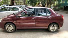 Tata Indigo CS 2010 Diesel 79150 Km Driven & well maintained