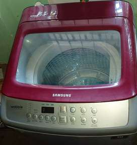 SAMSUNG wobble washing machine 1year old fully working condition