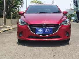 Mazda 2 Tipe R Matic 2015 Siap pakai