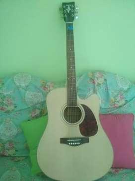 Gitar Akustik FX-350
