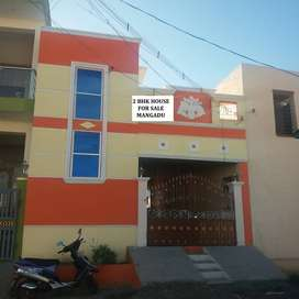 2 bhk house for sale in mangadu - 50 lakhs