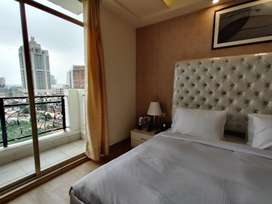 Paras Irene Studio Flats for Immediate Sale Fully Furnished Property