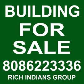 BUILDING FOR SALE IN KOZHIKODE