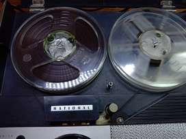 song transfer from spools, DAT tapes  to cd dvd
