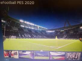 PES 2020 STEAM AKUN ORIGINAL