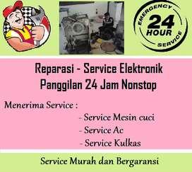 Lokasi service Mesin cuci loundry , Kompor tanam , bongkar pasang AC
