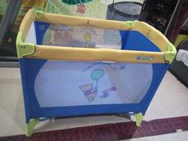 Baby Cot Excellent Quality