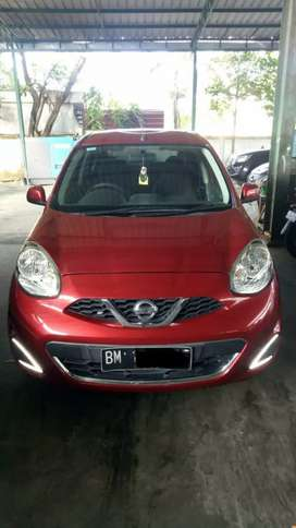 Nissan March 1.2 XS A/T
