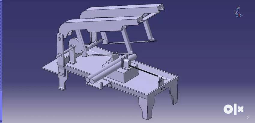 Learn CATIA V5 from Professional Industrial Experienced Trainer 0