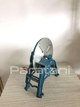 Mesin Potong Kripik Singkong Serbaguna Manual Rajang Keripik Ubi