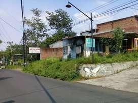Tanah Murah Dijual di Joyoagung Merjosari Poros Jalan Untuk Indomaret