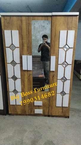 Brand New 3 Door wardrobe Mojek