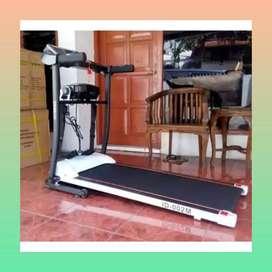 treadmill elektrik ID-002 electric alat fitnes murah