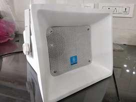 Speaker Sonodyne