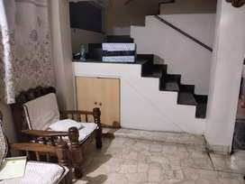 Fully furnished flat for girls and Family from 1st April