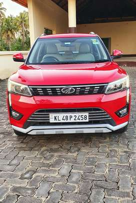 Mahindra XUV300, 2020, Diesel