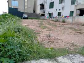 10 Marla plot for sale in bahria phase 3 bahria town rwp