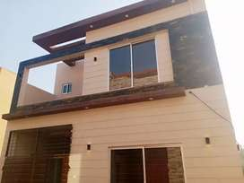 4 MARLA BRAND NEW DOUBLE STOREY HOUSE ON BEDIAN ROAD