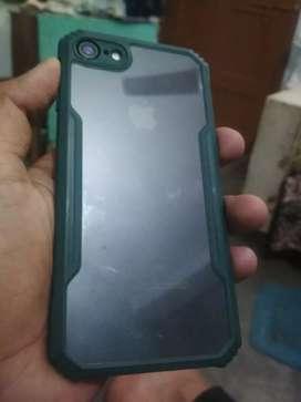 iPhone 7  128 gb black jet