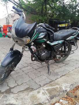 Bajaj Discover 2010 Model For Sales rs 11500