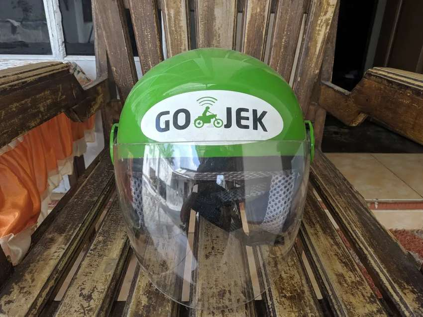 Helm Ori G0-jek 0