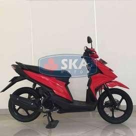 Suzuki Nex 2 Tahun 2018 SKA MOTOR