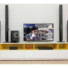 Home Theater Premium Sony BDV 6100 .. jamin masih Gress spt baru