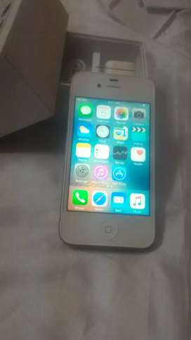 Iphone 4s 32gb boundless