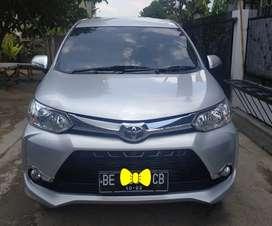 Toyota Avanza Veloz 1.3 M/T 2017