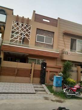 Paragon City 5 Marla Almost Brand New House for Rent