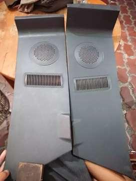 Cover speaker belakang Suzuki vitara