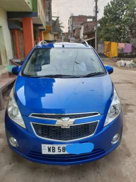 Chevrolet Beat Lt (Top Model) Very Good Condition.