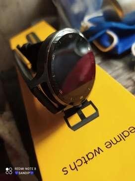 Brand new realme watch s
