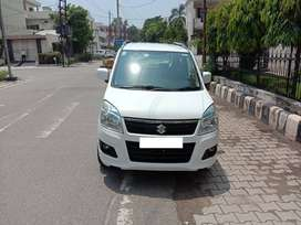 Suzuki WagonR 2015 On Easy Instalments