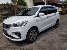 All New Ertiga GX manual 2018 AB asli tgn1