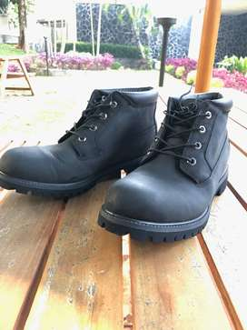Sepatu Timberland Boots Nomor 46