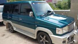 Toyota Qualis GS C7, 2002, Diesel