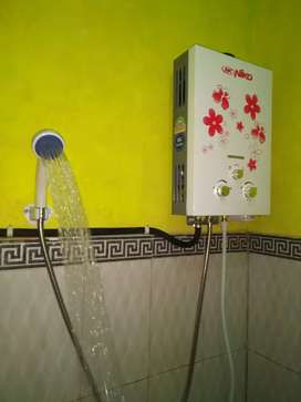 Agennya Water Heater *""