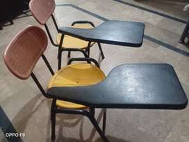 special chairs for school or academy students