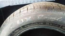 JK Tyre UX Royle 215/60R/16 Brezza ZDi Nexon others