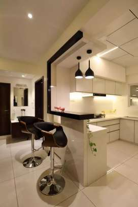 Modular kitchen only for Indore