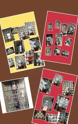 Gelas Thai Tea/Kopi Sablon/Printing (GELAS CUP KERTAS) 16oz