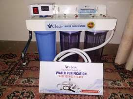 Water Filter (3 stage)