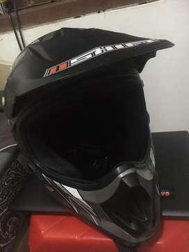 Helm klx 2018 size L