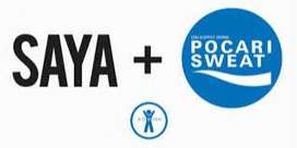 Terbaru Lowongan Kerja di PT Amerta Indah Otsuka (Pocari Sweat)