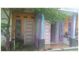 Rumah dijual kota Bontang