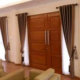 Gorden hordeng gordyn series-5744 desain rumah karya top jayaanugrah